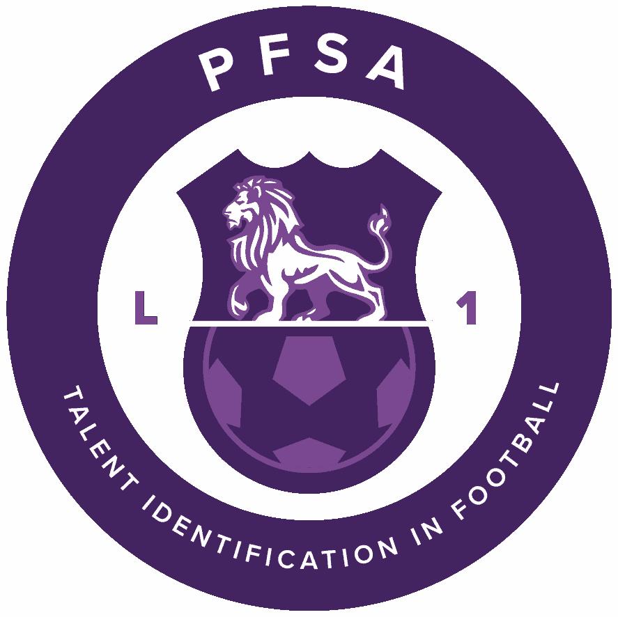 PFSA Level 1 Emblem