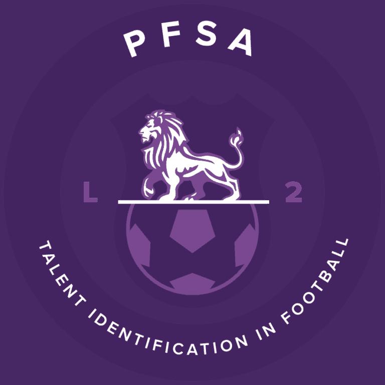 PFSA Level 2 Emblem