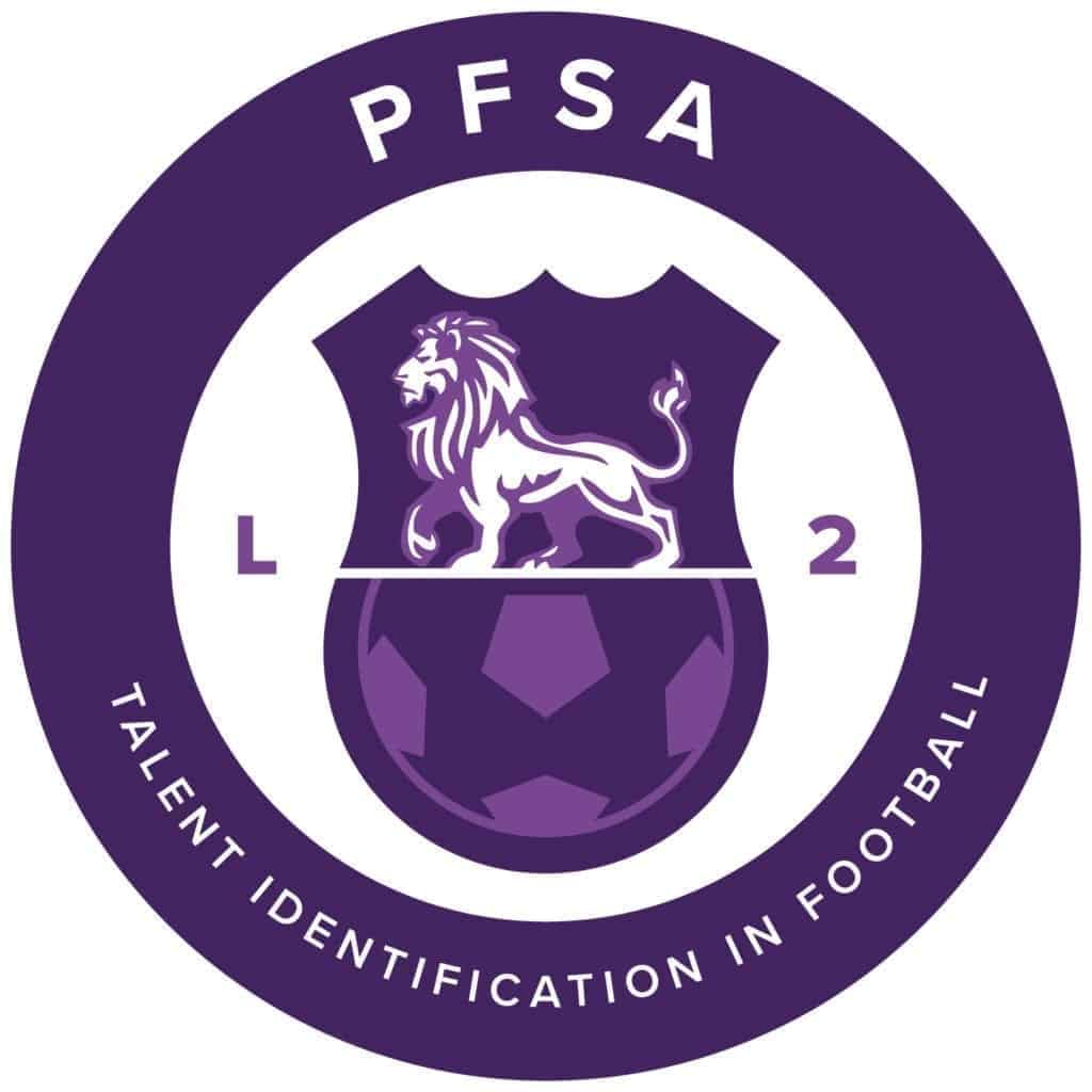 PFSA Level 2 Scouting Course Emblem