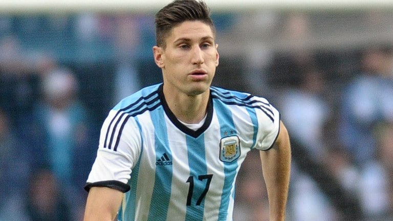 Fundamentally sound Federico Fernandez shining brightly for Newcastle