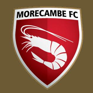 Morecambe FC Logo