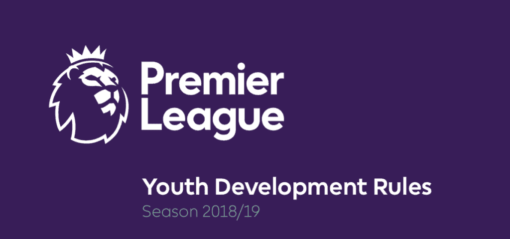 Youth Development Rules