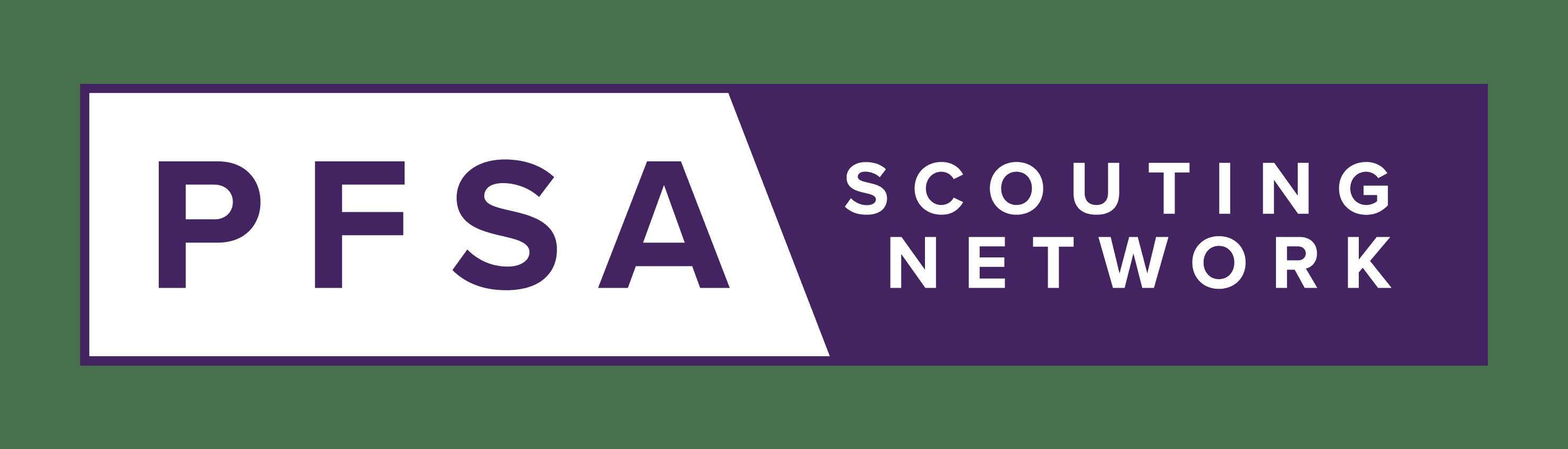 PFSA Scouting Network