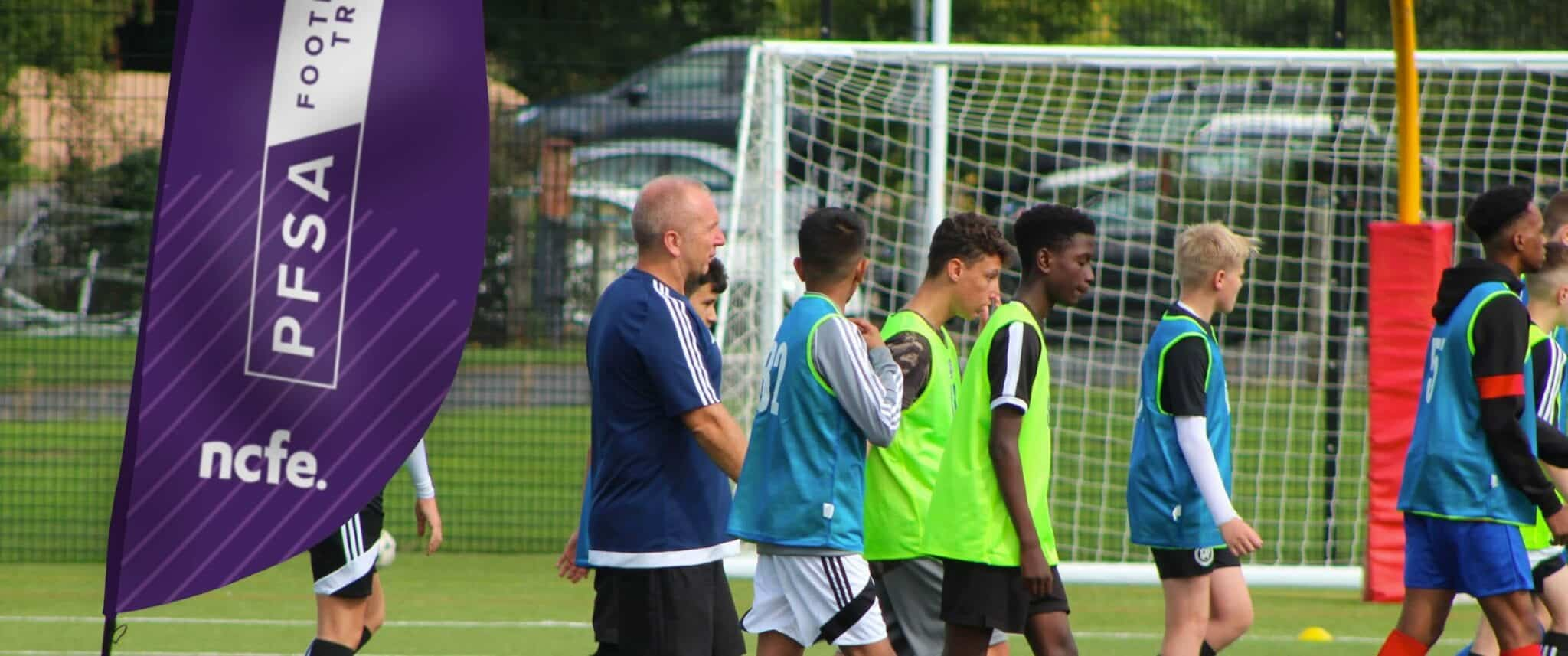 PFSA Football Trials