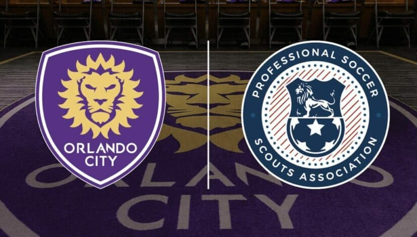 PFSA and Orlando City sign a new partnership