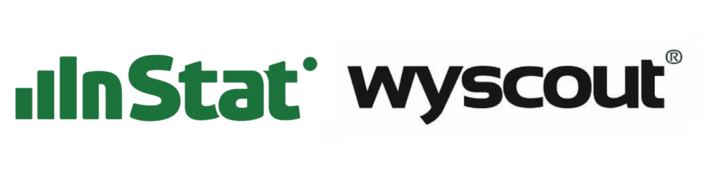 Wyscout and Instat