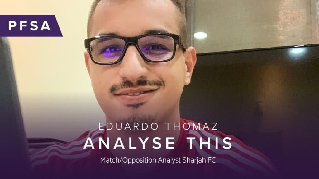 Analyst This with Eduardo Tomask