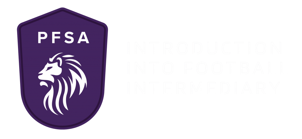 Introduction Into Football Intermediary