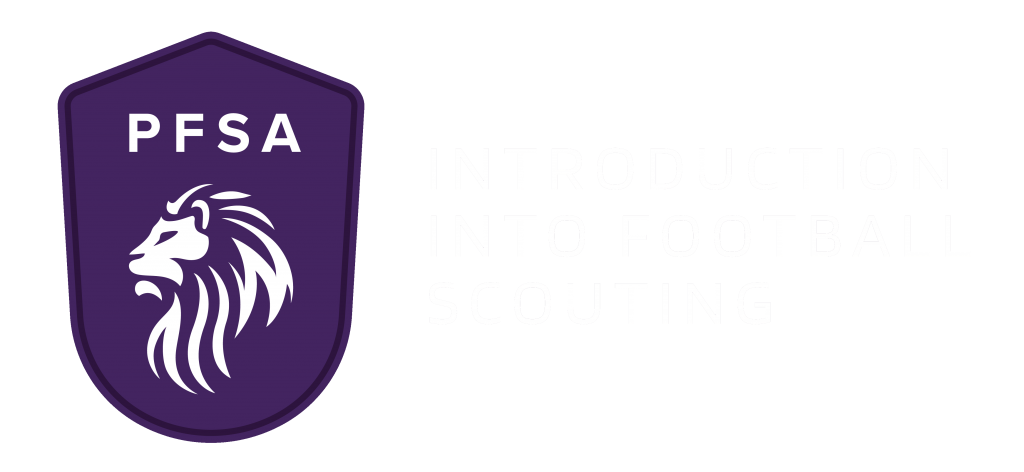 Introduction Into Football Scouting