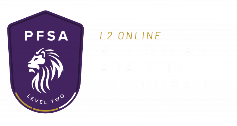 Level 2 Performance Analysis In Football