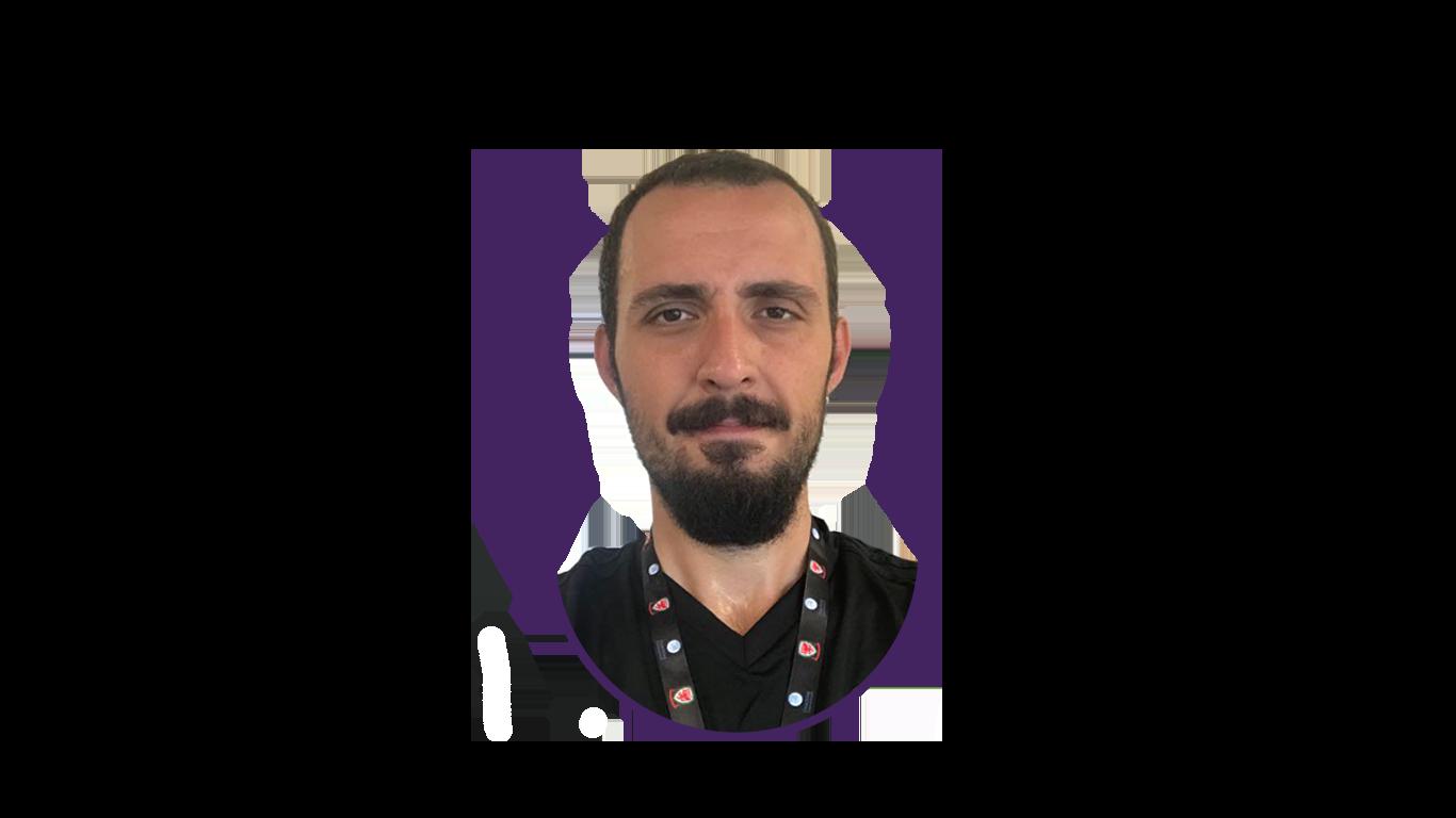 Fikret Balkan, Akademi Antrenörü