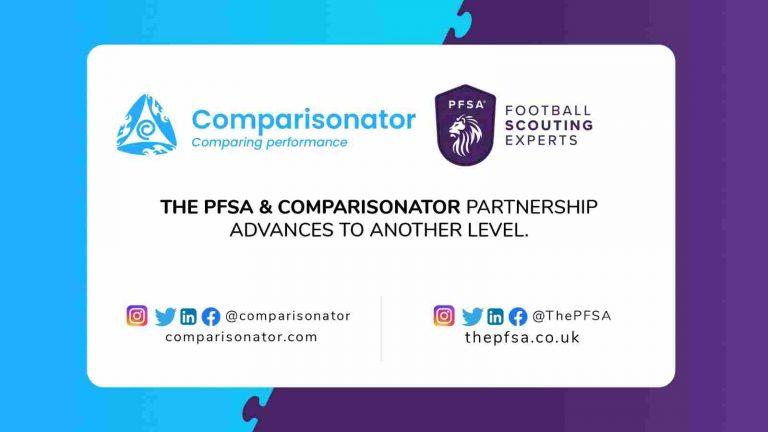 PFSA and Comparasonator